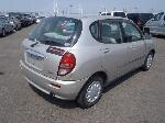 Used 2001 TOYOTA DUET BF55403 for Sale Image 5