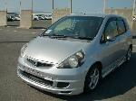 Used 2001 HONDA FIT BF55494 for Sale Image 1