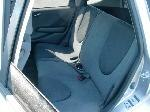 Used 2001 HONDA FIT BF55494 for Sale Image 19