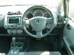 Used 2001 HONDA FIT BF55494 for Sale Image 21