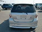 Used 2001 HONDA FIT BF55494 for Sale Image 4