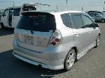 Used 2001 HONDA FIT BF55494 for Sale Image 5