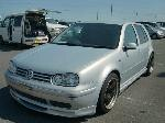 Used 1999 VOLKSWAGEN GOLF BF55500 for Sale Image 1