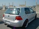Used 1999 VOLKSWAGEN GOLF BF55500 for Sale Image 5