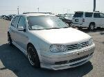 Used 1999 VOLKSWAGEN GOLF BF55500 for Sale Image 7