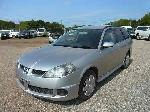 Used 2001 NISSAN WINGROAD BF55522 for Sale Image 1