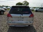 Used 2001 NISSAN WINGROAD BF55522 for Sale Image 4