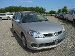 Used 2001 NISSAN WINGROAD BF55522 for Sale Image 7