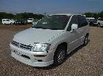 Used 1999 MITSUBISHI RVR BF55525 for Sale Image 1