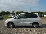 Used 1999 MITSUBISHI RVR BF55525 for Sale Image 2