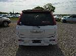 Used 1999 MITSUBISHI RVR BF55525 for Sale Image 4