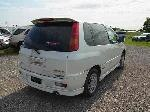 Used 1999 MITSUBISHI RVR BF55525 for Sale Image 5