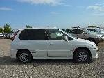 Used 1999 MITSUBISHI RVR BF55525 for Sale Image 6