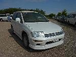 Used 1999 MITSUBISHI RVR BF55525 for Sale Image 7
