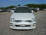 Used 1999 MITSUBISHI RVR BF55525 for Sale Image 8