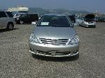 Used 2003 TOYOTA ALLION BF55554 for Sale Image 8