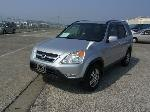 Used 2002 HONDA CR-V BF55555 for Sale Image 1