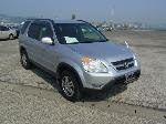 Used 2002 HONDA CR-V BF55555 for Sale Image 7