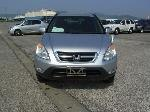 Used 2002 HONDA CR-V BF55555 for Sale Image 8