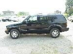 Used 2000 CHEVROLET BLAZER BF55569 for Sale Image 2