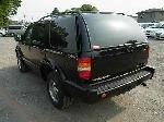 Used 2000 CHEVROLET BLAZER BF55569 for Sale Image 3