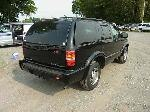 Used 2000 CHEVROLET BLAZER BF55569 for Sale Image 5