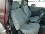 Used 1996 MITSUBISHI PAJERO JR BF55603 for Sale Image 17