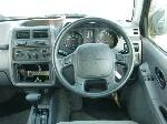 Used 1996 MITSUBISHI PAJERO JR BF55603 for Sale Image 21