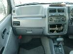Used 1996 MITSUBISHI PAJERO JR BF55603 for Sale Image 22