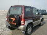 Used 1996 MITSUBISHI PAJERO JR BF55603 for Sale Image 5