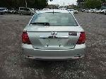 Used 2003 TOYOTA ALLION BF55609 for Sale Image 4
