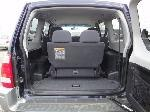 Used 2003 MITSUBISHI PAJERO BF55617 for Sale Image 21