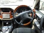 Used 2003 MITSUBISHI PAJERO BF55617 for Sale Image 22