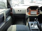 Used 2003 MITSUBISHI PAJERO BF55617 for Sale Image 23