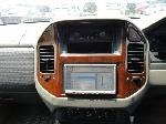 Used 2003 MITSUBISHI PAJERO BF55617 for Sale Image 26