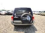 Used 2003 MITSUBISHI PAJERO BF55617 for Sale Image 4