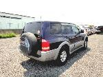Used 2003 MITSUBISHI PAJERO BF55617 for Sale Image 5