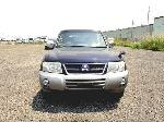 Used 2003 MITSUBISHI PAJERO BF55617 for Sale Image 8