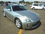Used 2003 NISSAN FAIRLADY Z BF55666 for Sale Image 1