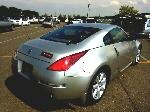 Used 2003 NISSAN FAIRLADY Z BF55666 for Sale Image 3