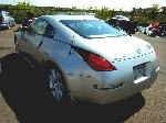 Used 2003 NISSAN FAIRLADY Z BF55666 for Sale Image 5