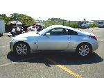 Used 2003 NISSAN FAIRLADY Z BF55666 for Sale Image 6