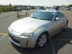 Used 2003 NISSAN FAIRLADY Z BF55666 for Sale Image 7