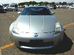 Used 2003 NISSAN FAIRLADY Z BF55666 for Sale Image 8