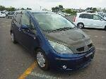 Used 2003 MITSUBISHI COLT BF55751 for Sale Image 7