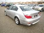 Used 2004 BMW 5 SERIES BF55800 for Sale Image 3