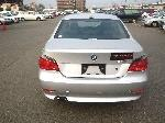 Used 2004 BMW 5 SERIES BF55800 for Sale Image 4