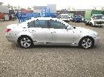 Used 2004 BMW 5 SERIES BF55800 for Sale Image 6