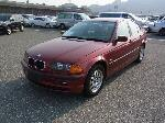 Used 1999 BMW 3 SERIES BF55836 for Sale Image 1