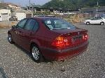 Used 1999 BMW 3 SERIES BF55836 for Sale Image 3